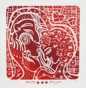 Art sacre – le fils prodigue