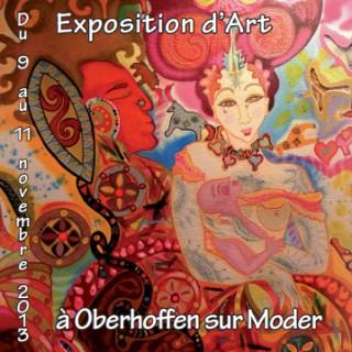 Exposition Novembre 2013